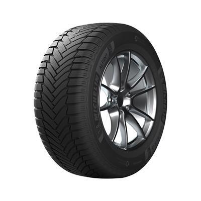 Michelin 4 zimske pnevmatike 215/55R16 93H Alpin 6