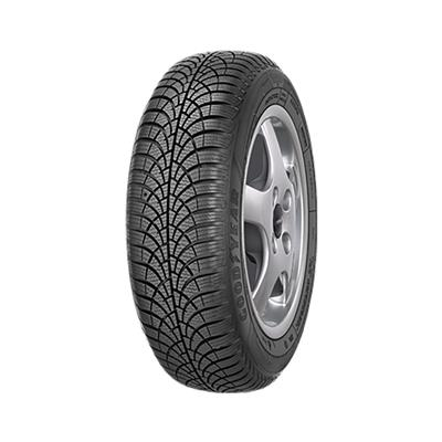 Goodyear 4 zimske pnevmatike 205/60R16 96H UltraGrip 9+ XL