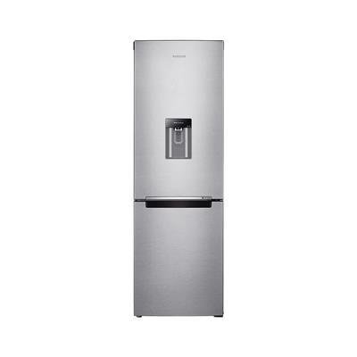 Samsung Hladilnik z zamrzovalnikom in vodnim dozirnikom RB30J3600SA/EK