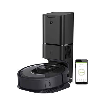 iRobot Robotski sesalnik Roomba i7558+