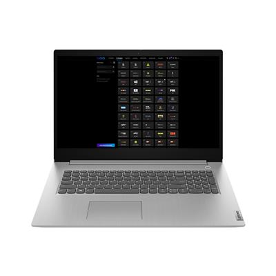 Lenovo IdeaPad 3-17ADA (81W2001XSC)