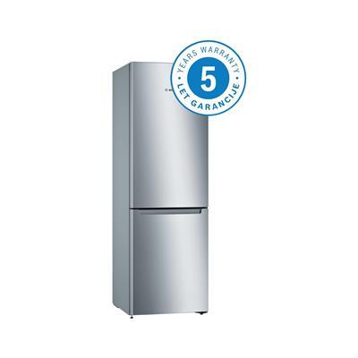 Bosch Hladilnik z zamrzovalnikom KGN33NLEB