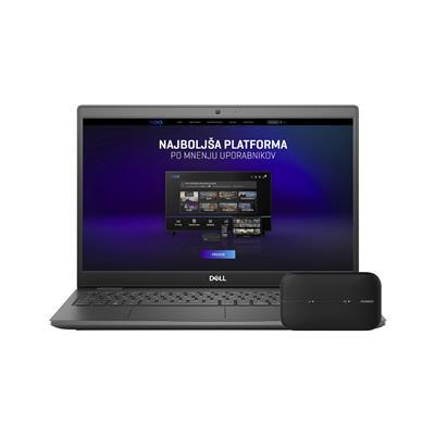 Dell Latitude 3510 + Huawei E5576-320