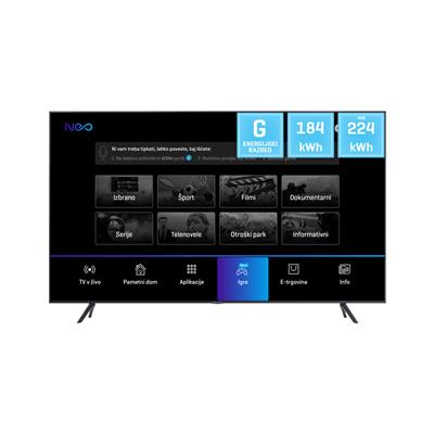 Samsung UE75TU7172UXXH 4K