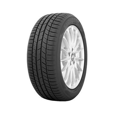 Toyo 4 zimske pnevmatike 205/55R16 91H S954