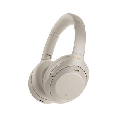Sony Brezžične slušalke z odpravljanjem šumov WH-1000XM4