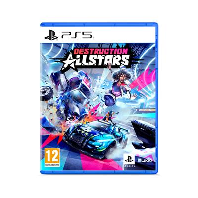 Sony Igra Destruction AllStars (PS5)