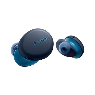 Sony Brezžične slušalke WF-XB700B s tehnologijo EXTRA BASS™