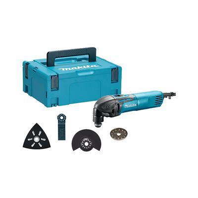 Makita Multifunkcijsko orodje TM3000CX1J