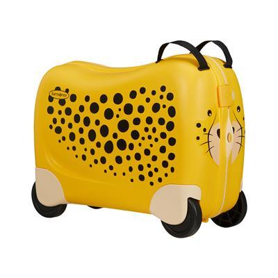 Samsonite Otroški kovček Dream Rider Gepard