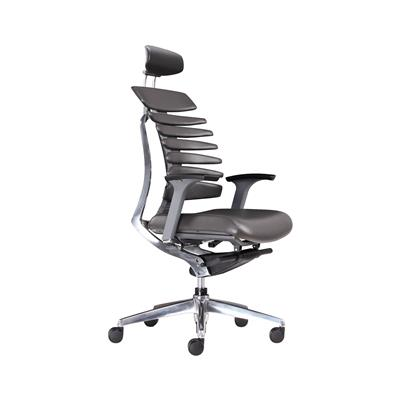 PIVK Aktivni stol SKELET A04