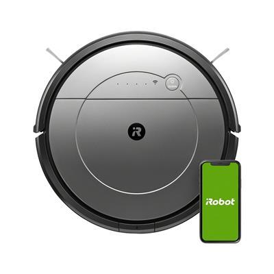 iRobot Robotski sesalnik in pomivalec tal Roomba Combo R1138