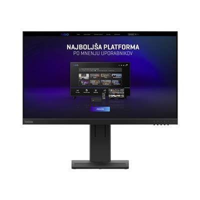Lenovo ThinkVision E24-20 (62A5MAT4EU)