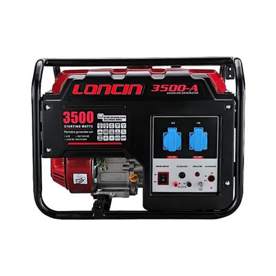 LONCIN Motorni agregat LC3500-AS