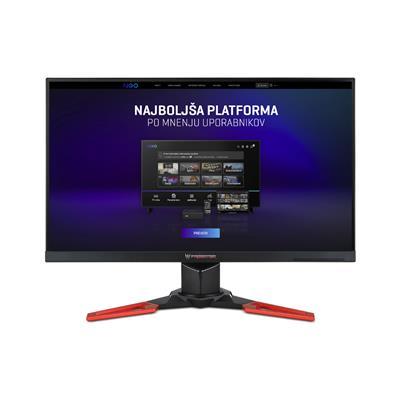 Acer Gaming monitor Predator XB271HUbmiprz