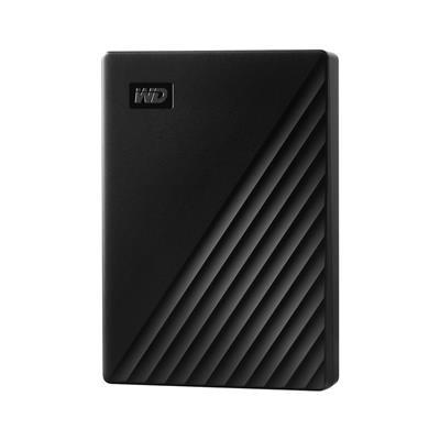 Western Digital Zunanji disk My Passport USB 3.0 (WDBPKJ0050BBK-WESN)