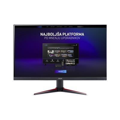 Acer Gaming monitor Nitro VG240Ybmiix