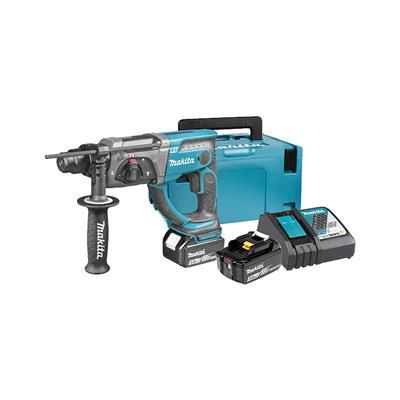 Makita Akumulatorsko vrtalno kladivo DHR202RFJ