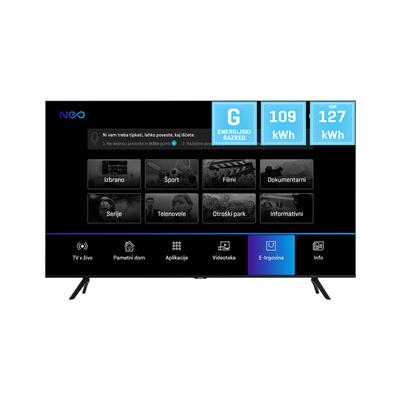 Samsung UE50TU8072UXXH 4K