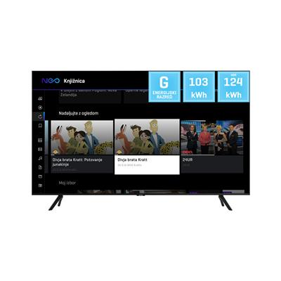 Samsung UE55TU8072UXXH 4K