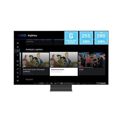 Samsung QE65Q95TATXXH 4K