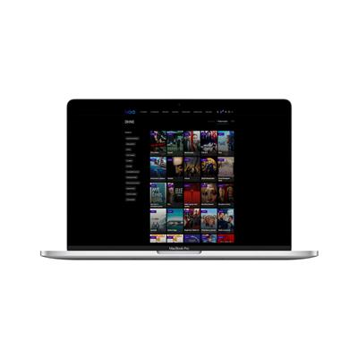 Apple MacBook Pro 13.3 Retina M1 (myda2cr/a)