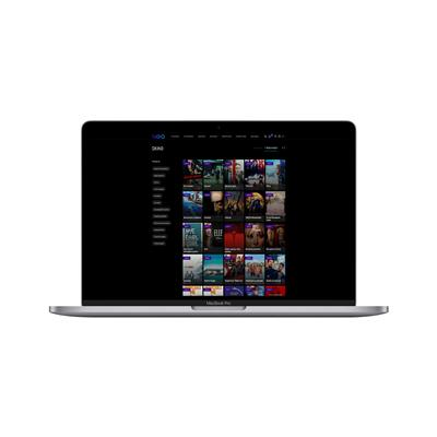 Apple MacBook Pro 13.3 Retina M1 (myd82cr/a)