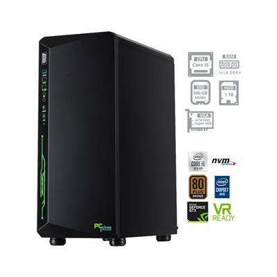 PCplus Gamer i5-10400F GTX1650S