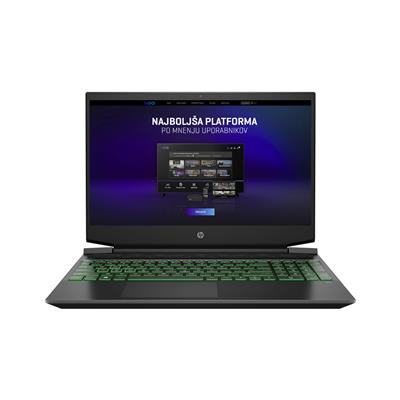 HP Pavilion Gaming 15-ec1055nm (1U6F7EA)