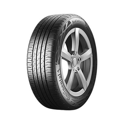 Continental 4 letne pnevmatike 195/55R16 87H EcoContact 6