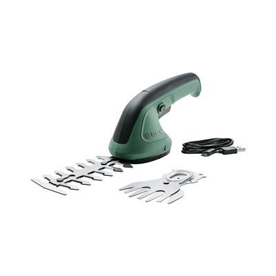 Bosch Akumulatorske škarje za grmičevje in travo EasyShear