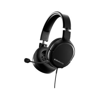 SteelSeries Gaming slušalke Arctis 1 PC/SW