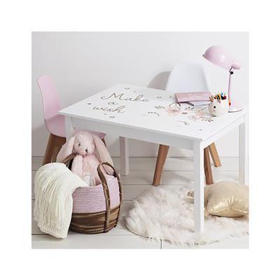 Atmosphera Otroška igralna miza Unicorn