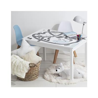 Atmosphera Otroška igralna miza Cesta