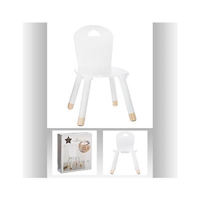 Atmosphera Otroški stol Oblaček
