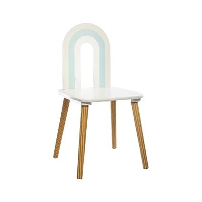 Atmosphera Otroški stol Mavrica