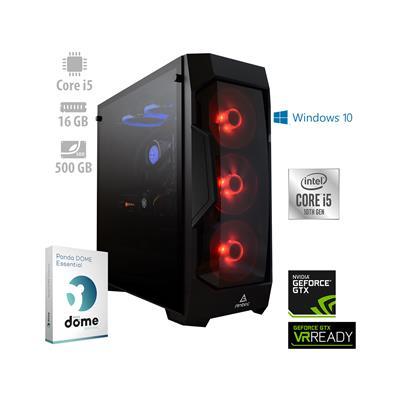 Anni Gamer Advanced (ATPII-PF7G-7904)