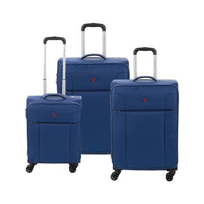 Roncato Set treh kovčkov Evolution