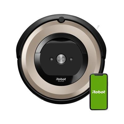iRobot Robotski sesalnik Roomba e6198