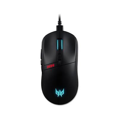 Acer Gaming miška Predator Cestus 350