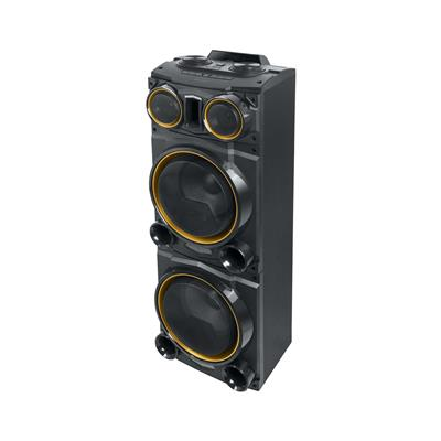 MUSE Zvočna postaja PartyBox (M-1988 DJ)