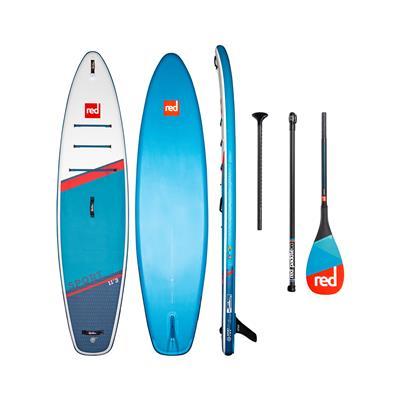 Red Paddle Co SUP deska 11'3 Sport MSL 2021 z veslom