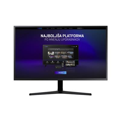 Samsung UHD monitor LU32J590UQRXEN