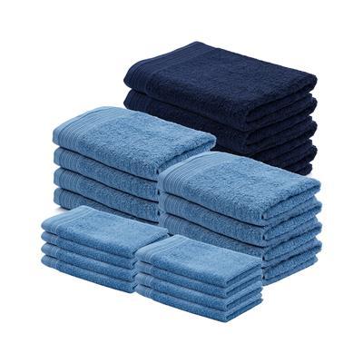 Svilanit 20-delni set brisač Prima