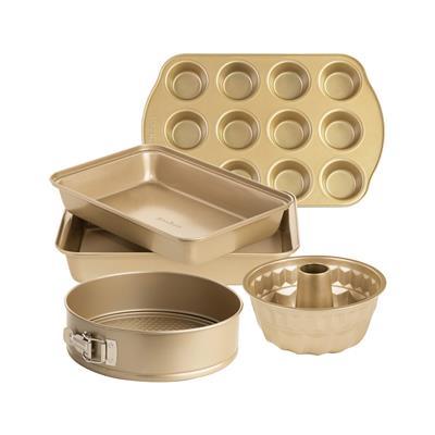 "Rosmarino 5-delni set pekačev Baker Golden ""sweet foodie"""