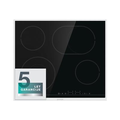 Gorenje Steklokeramična kuhalna plošča ECT643BX