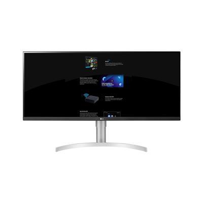 LG IPS monitor 34WN650-W