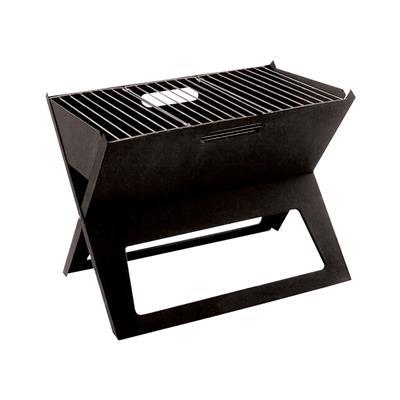 Perfect Home Prenosni zložljivi grill na oglje