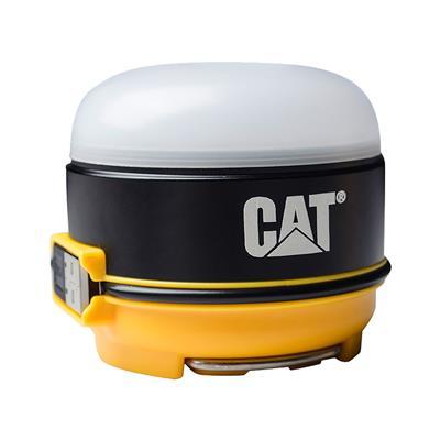 Cat® Mini polnilna svetilka CT6525