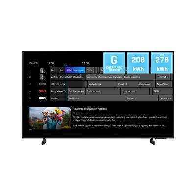 Samsung UE85AU8072UXXH 4K